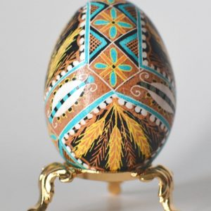 Pysanky Ukrainian Easter Eggs & Supplies